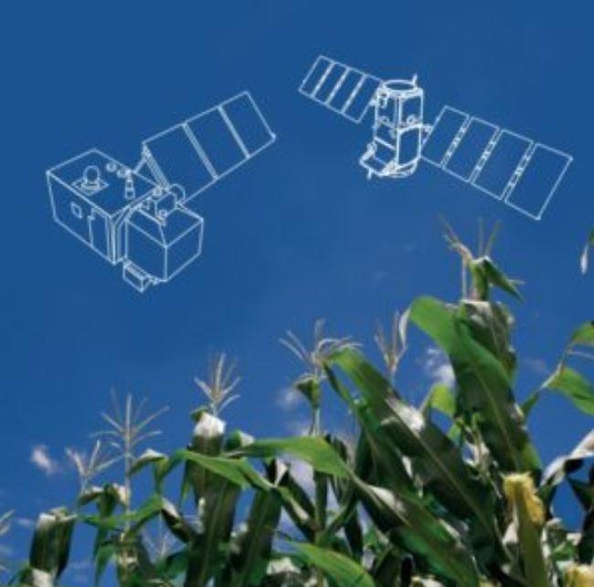 Dati satellitari per Agrifood