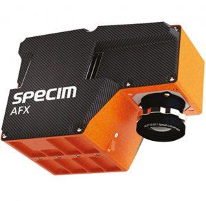 specim hyperspectral AFX