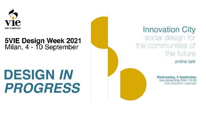 5vie design week
