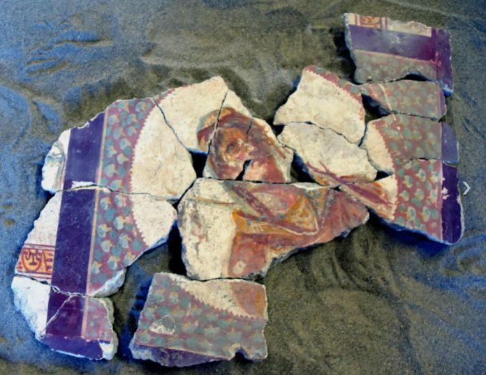 intelligenza artificiale e robotica per il restauro a Pompei