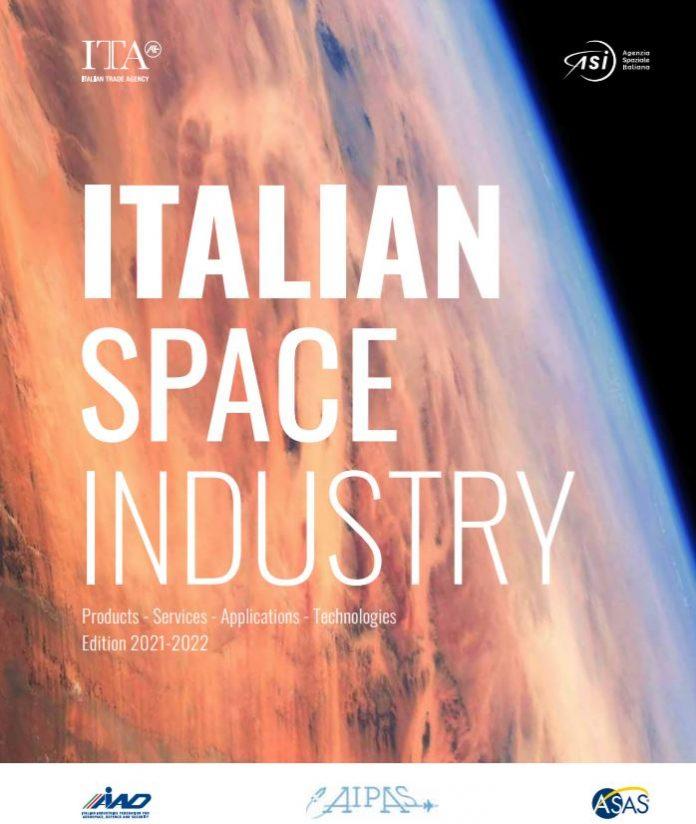 catalogo italian space industry