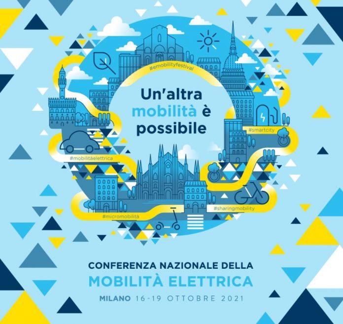 e_mob 2021 Festival mobilità elettrica