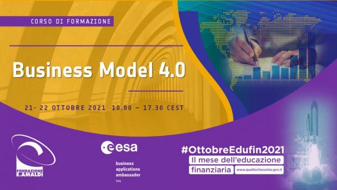 Formazione AMALDI business model