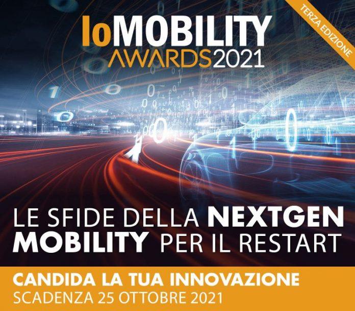 iomobility awards 2021 new