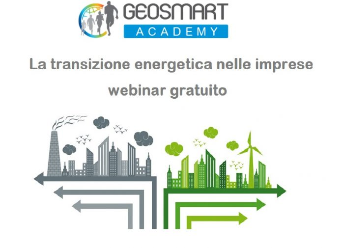 transizione energetica nelle imprese